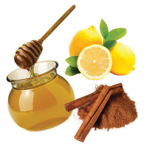 Honey Facial
