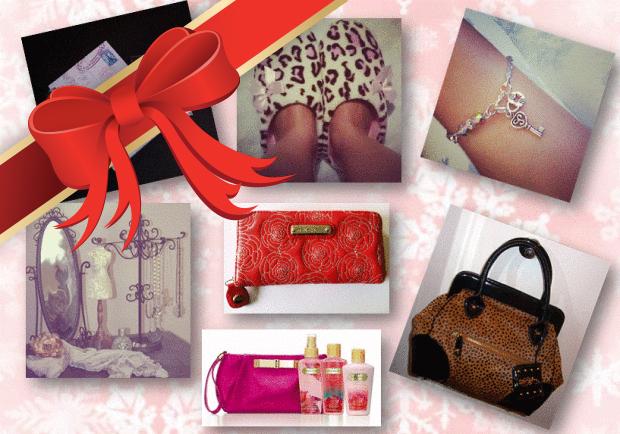 Inexpensive Christmas Gift's