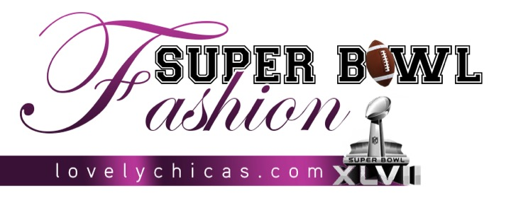 What to Wear on Super Bowl Sunday 2013