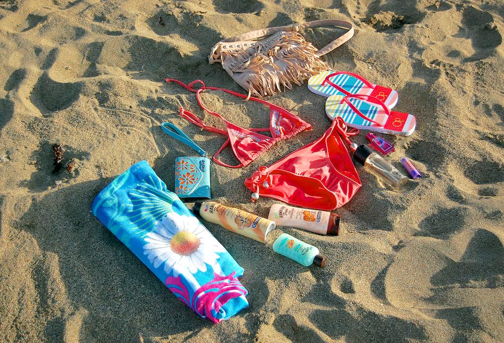 """Beach Getaway """"Must haves"""""""