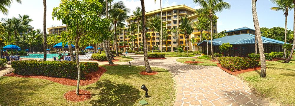 Mini Vacation-Hyatt Hacienda del Mar
