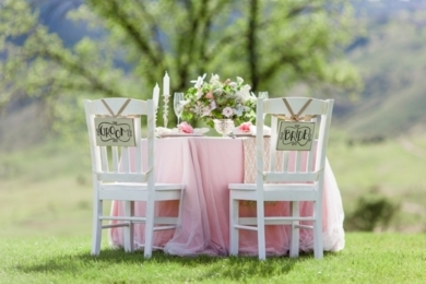Dream Day Wedding with Loverly