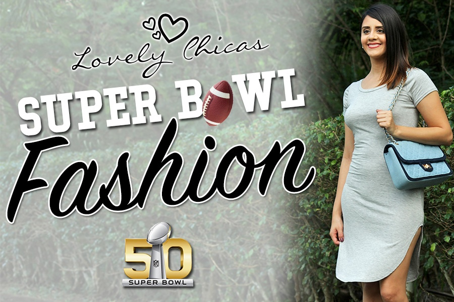 What To Wear On Game Day: Super Bowl Fashion Edition