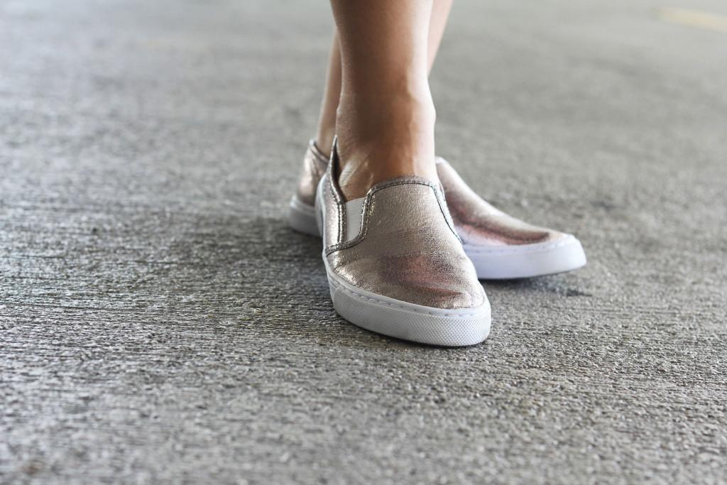 Cozy Shoes Online Store