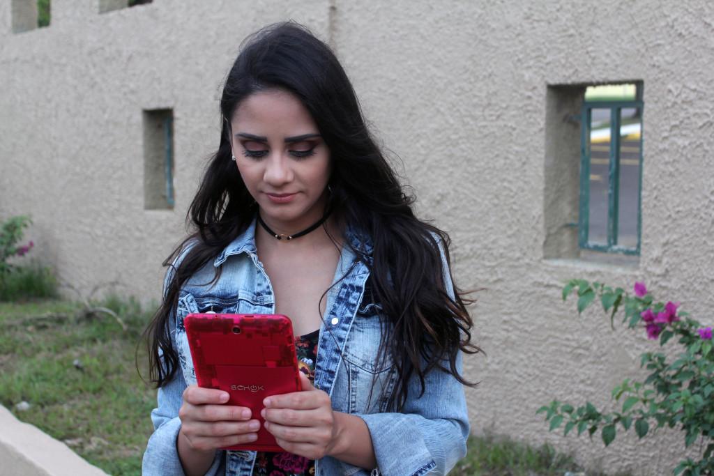 Charlene Gonzalez-Lovely Chicas