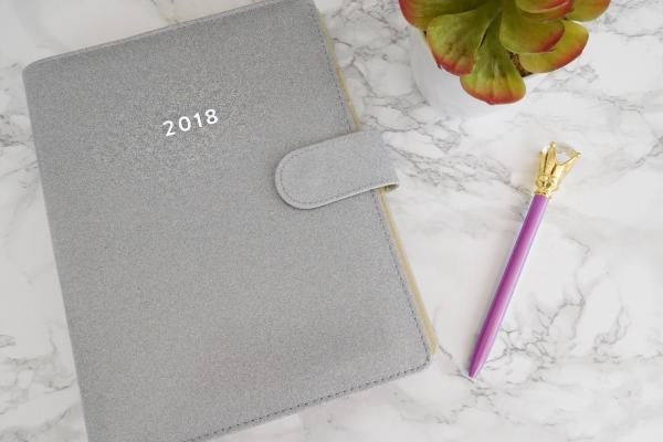 New Year, New You? / ¿Nuevo Año, Nueva Tu?